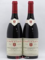Gevrey-Chambertin 1er Cru Les Cazetiers Faiveley (Domaine) 2005
