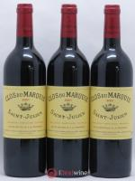 Clos du Marquis 2001