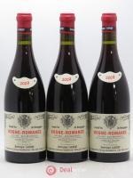 Vosne-Romanée 1er Cru Aux Reignots Vieilles Vignes Dominique Laurent 2009