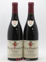 Gevrey-Chambertin Vieilles vignes Denis Mortet (Domaine) En Champs 1999