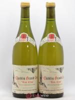 Chablis Grand Cru Les Clos René et Vincent Dauvissat 2007