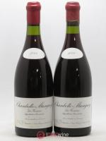 Chambolle-Musigny Fremières Leroy (Domaine) 2000