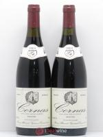 Cornas Thierry Allemand  2003 - Lot of 2 Bottles