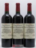 Château Haut Marbuzet 2005