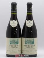 Musigny Grand Cru Jacques Prieur (Domaine) 2002