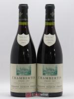 Chambertin Grand Cru Jacques Prieur (Domaine) 2002