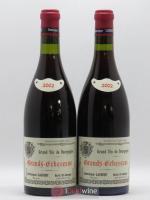 Grands-Echézeaux Grand Cru Dominique Laurent Grande Cuvée Vieilles Vignes 2002