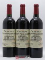Château Haut Marbuzet 2003