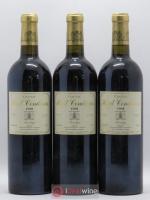 Haut-Condissas Cuvée Prestige 1998