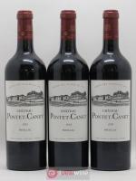 Château Pontet Canet 5ème Grand Cru Classé 2011