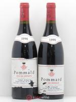 Pommard 1er Cru Clos des Epeneaux Comte Armand 1990
