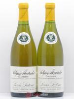 Puligny-Montrachet 1er Cru La Garenne Louis Latour 2000