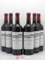 Château Pontet Canet 5ème Grand Cru Classé 2004