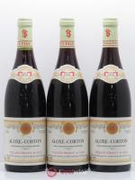 Aloxe-Corton Tollot Beaut (Domaine) 1993