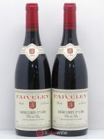 Mercurey 1er Cru Clos du roi Faiveley 1998
