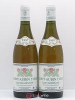 Saint-Aubin 1er Cru Les Champlots Gilles Bouton 1997