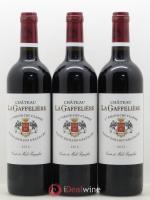Château la Gaffelière 1er Grand Cru Classé B  2015 iDealwine