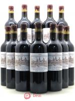 Bottle Cos d'Estournel 2ème Grand Cru Classé  2009 - Lot of 12 Bottles
