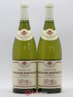 Chassagne-Montrachet 1er Cru En Remilly Bouchard Père & Fils 2011