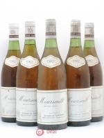 Meursault Lucenay 1982
