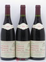 Chassagne-Montrachet 1er Cru Abbaye de Morgeot Fleurot Larose 1994