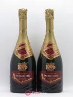 Champagne Champagne Vranken La Demoiselle Grande Cuvée 1996
