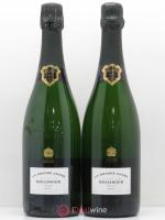 Grande Année Bollinger  2005 - Lot of 2 Bottles