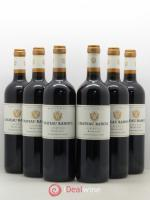 Château Rahoul  2005 - Lot of 6 Bottles