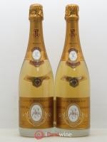 Cristal Louis Roederer  2002 - Lot of 2 Bottles