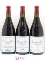 Bonnes-Mares Grand Cru Laurent Roumier  2014 - Lot de 3 Magnums