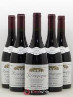 Bourgogne La Richardais Cuvée de Prestige Richard Guérin 2009