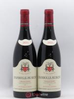 Chambolle-Musigny Vieilles vignes Geantet-Pansiot 2016