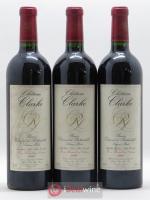 Château Clarke 1999