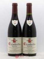 Chambertin Grand Cru Denis Mortet (Domaine) 1996