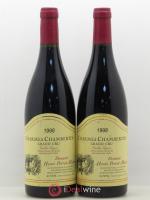 Charmes-Chambertin Grand Cru Vieilles Vignes Perrot-Minot 1998
