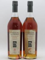 Cognac 10 ans Château de Lignières
