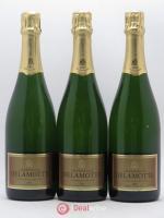 Champagne Blanc de Blancs Delamotte 2002