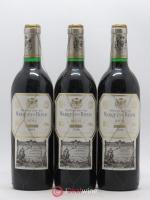 Rioja DOCa Reserva Marqués de Riscal 2004