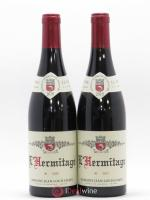 Hermitage Jean-Louis Chave 2010