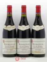 Bourgogne Clos De Chenoves Moillard 1993