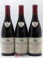 Gevrey-Chambertin 1er Cru Clos Prieur Domaine Guillon 2007