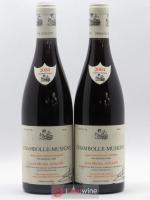 Chambolle-Musigny Domaine Guillon 2004