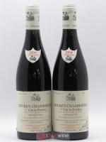 Gevrey-Chambertin 1er Cru La Perrière Domaine Guillon 2004