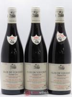 Clos de Vougeot Grand Cru Domaine Guillon 2004