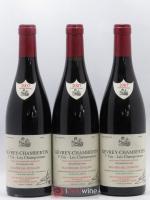 Gevrey-Chambertin 1er Cru Les Champonnets Domaine Guillon 2007