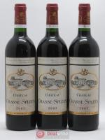 Château Chasse Spleen  2003 iDealwine