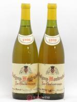 Puligny-Montrachet 1er Cru Les Chalumeaux Pierre Matrot 1990