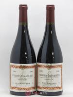 Charmes-Chambertin Grand Cru Jean Groubier 2000