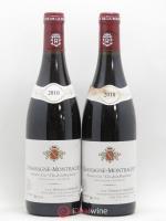 Chassagne-Montrachet 1er Cru Clos de la Boudriotte Ramonet (Domaine) 2010