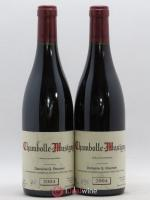 Chambolle-Musigny Georges Roumier (Domaine) 2004
